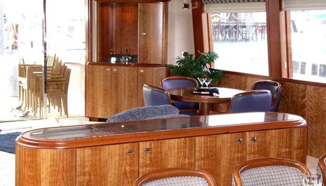 Sensation Charter Yacht - 2