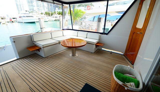 Myu Charter Yacht - 8
