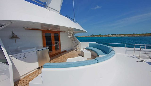 Afterglow Charter Yacht - 2