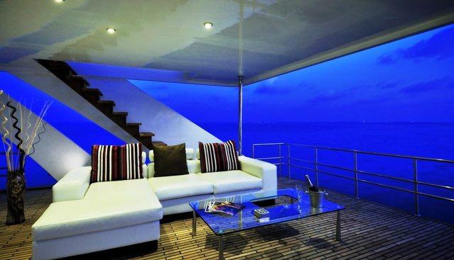 Maldive Mosaique Charter Yacht - 2