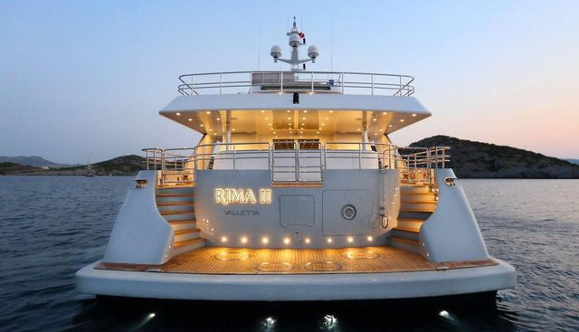 Ego Charter Yacht - 5
