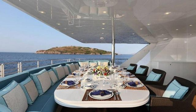 Ego Charter Yacht - 3