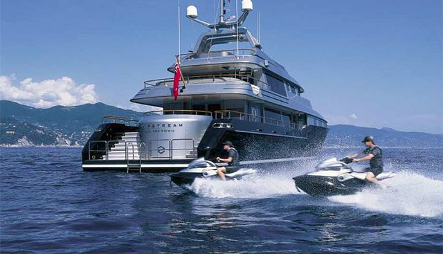 Silver Dream Charter Yacht - 5