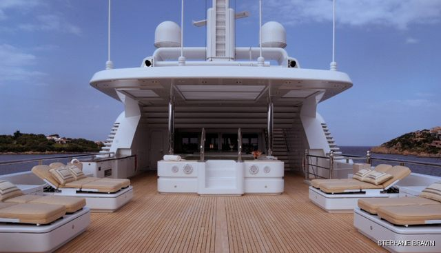 Saint Nicolas Charter Yacht - 2