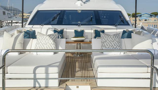 Rania Charter Yacht - 2