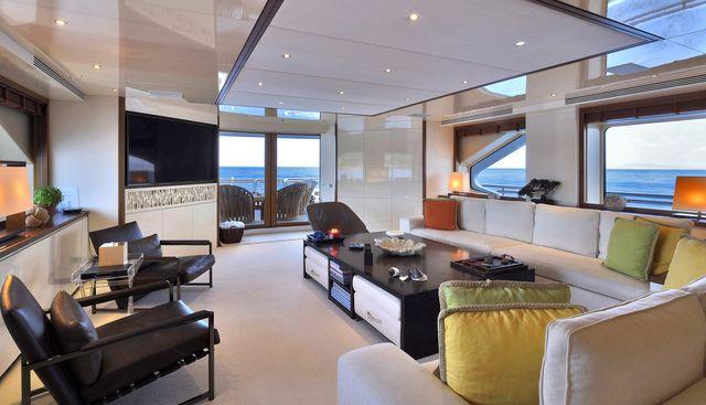 Idefix Charter Yacht - 7