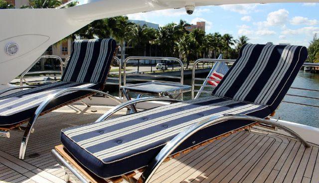 Sapphire Charter Yacht - 4