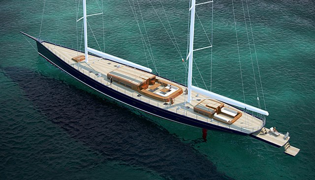 Hetairos Charter Yacht - 5