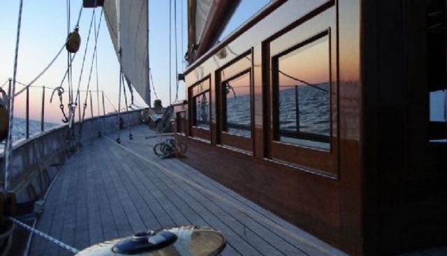 Talisman Charter Yacht - 7