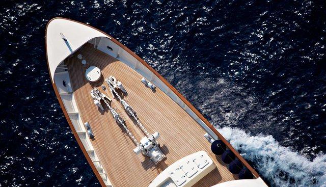Northwind II Charter Yacht - 2