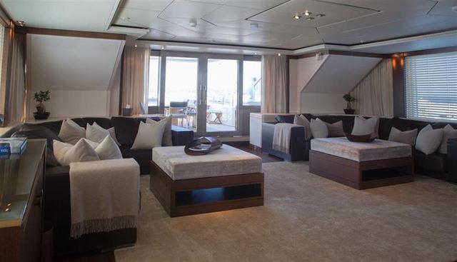 Alalya Charter Yacht - 8