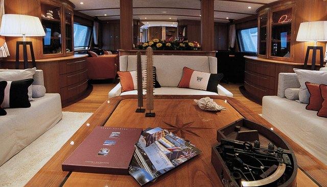 IBI Charter Yacht - 4