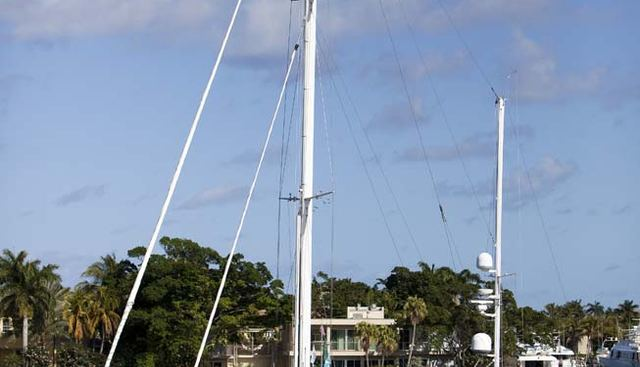 Hermie Louise Charter Yacht - 2
