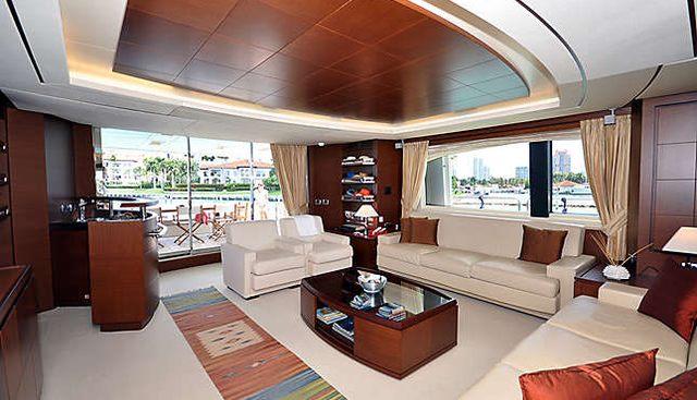 Bienaventuranza VII Charter Yacht - 7