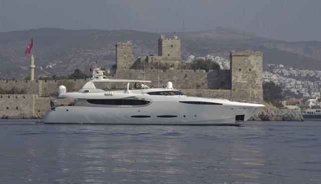 Phoenix Charter Yacht - 6