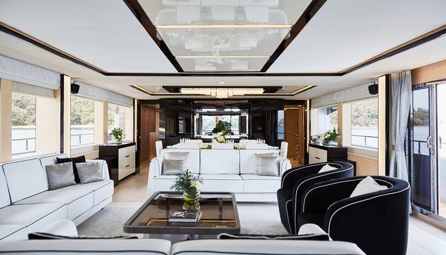 Ghost II Charter Yacht - 7