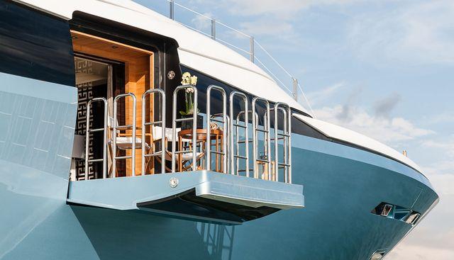 Zig Zag Ocean Charter Yacht - 6