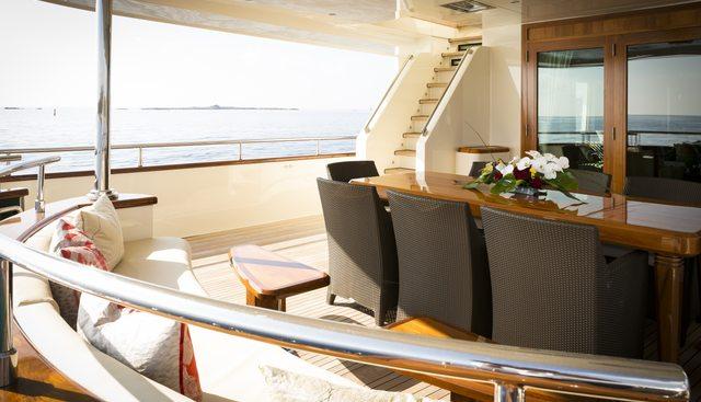 Beverley Charter Yacht - 6