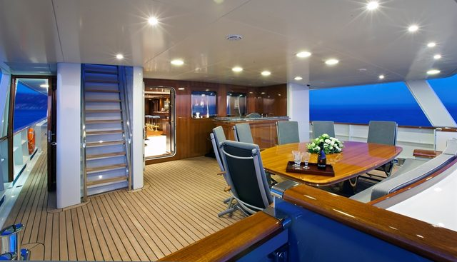 Sea Eagle Charter Yacht - 4