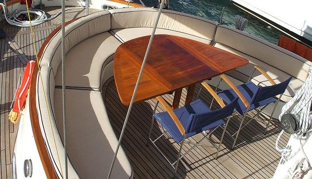 Mi Reina Charter Yacht - 2