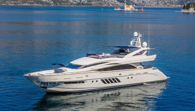 Lady Mura Charter Yacht - 2