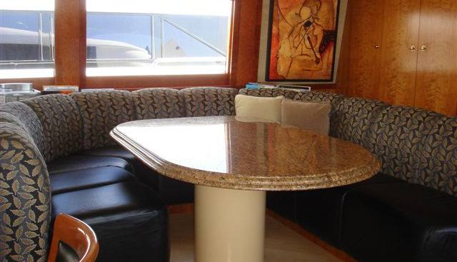 Dolce Charter Yacht - 5