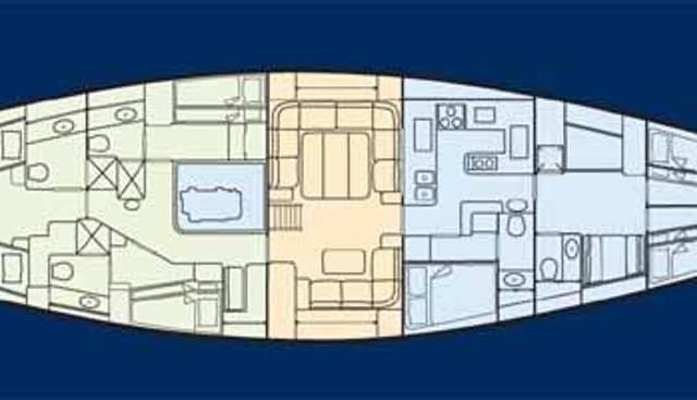Melinka Charter Yacht - 8