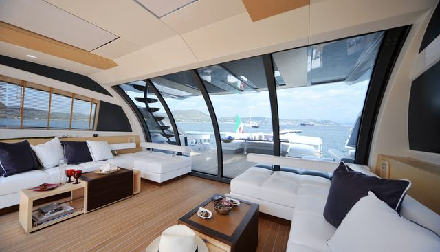 Astro Charter Yacht - 7
