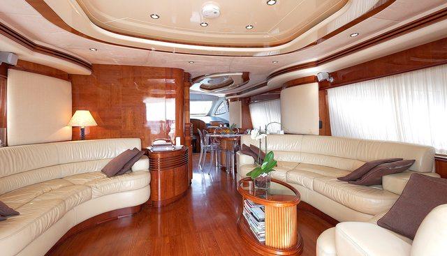 Tranquilita Charter Yacht - 6