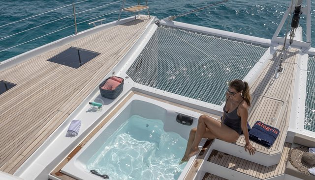 Number One Charter Yacht - 3
