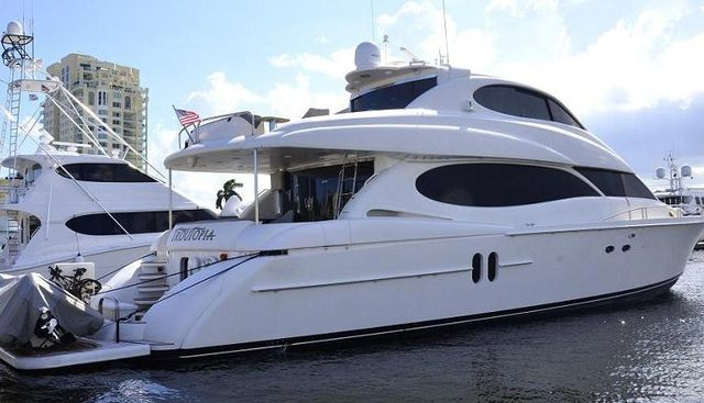 Troutopia Charter Yacht - 2