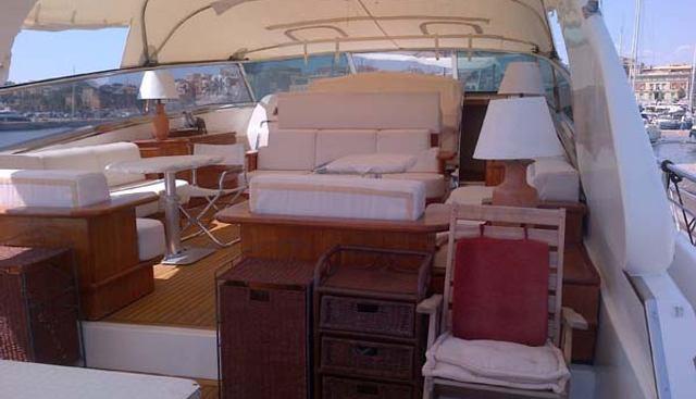 Uboat III Charter Yacht - 4