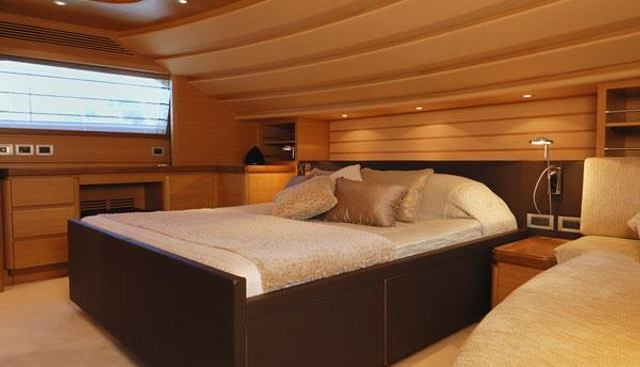 Clementine Charter Yacht - 5