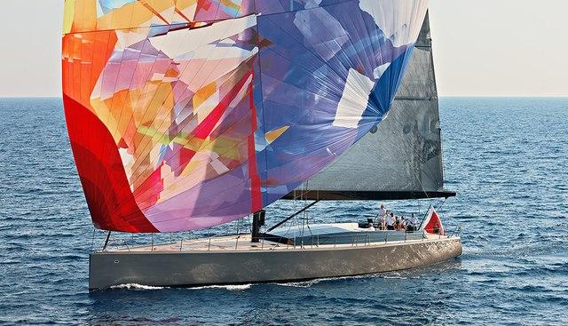 Chrisco Charter Yacht - 2
