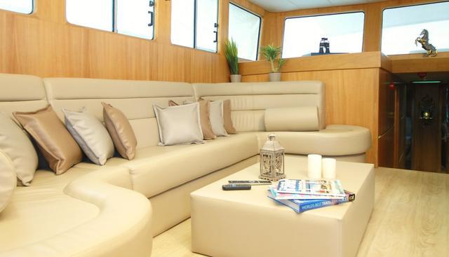 Babosch Charter Yacht - 6