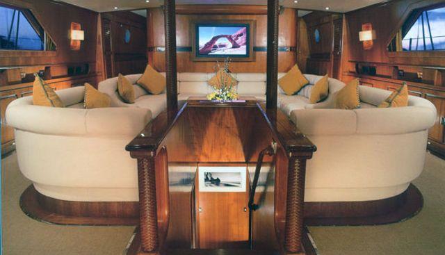Christianne B Charter Yacht - 5