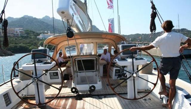 Muzuni Charter Yacht - 4