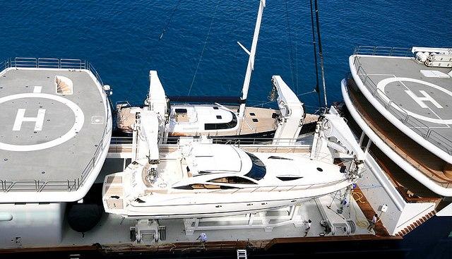 Le Grand Bleu Charter Yacht - 5