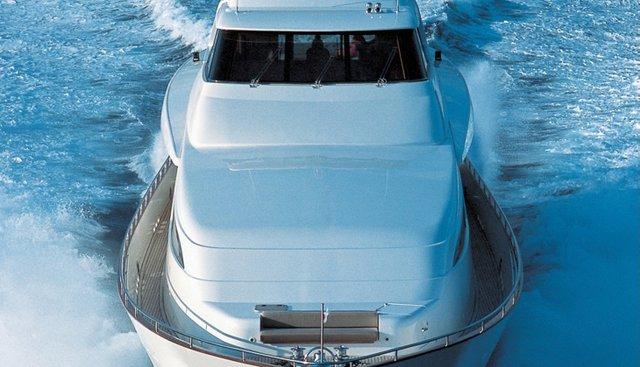 Sheleila Charter Yacht - 3