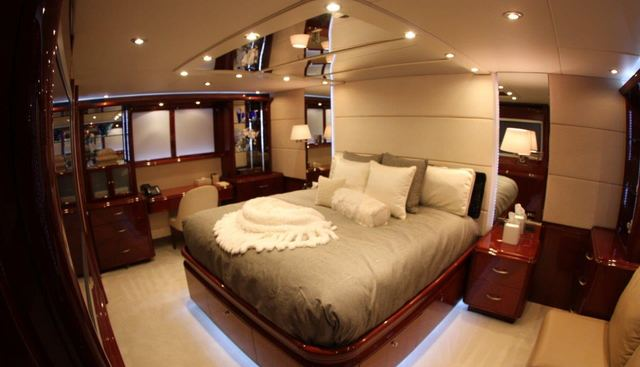 Sweetwater Charter Yacht - 8