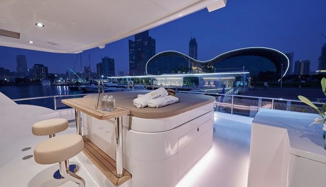 Skyline Charter Yacht - 2