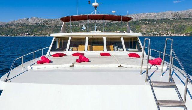 Korab Charter Yacht - 2