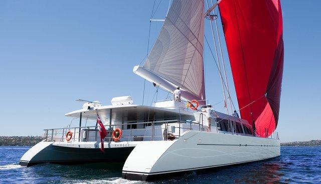 Bella Vita Charter Yacht - 4