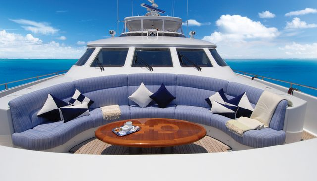 You & Me Charter Yacht - 2