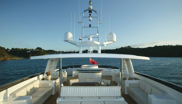 Batai Charter Yacht - 2