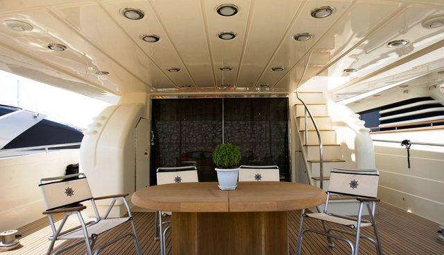 Karyatis Charter Yacht - 2