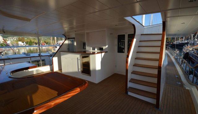 Gul Sultan Charter Yacht - 4