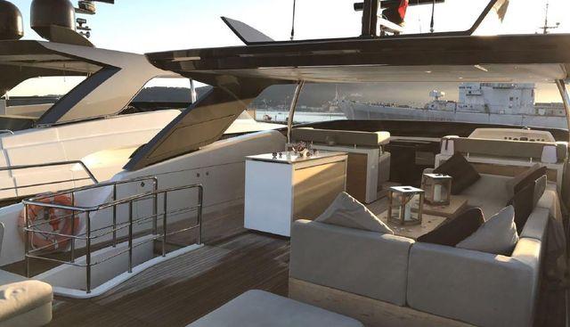 GB 2 Charter Yacht - 2