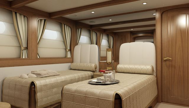 Forty Two Charter Yacht - 4
