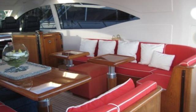 Lorelei Charter Yacht - 6